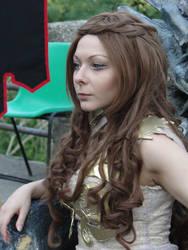 Margaery Tyrell Cosplay by CircusOnMegiddo