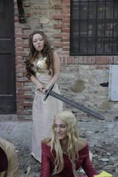 Goodbye Cersei by CircusOnMegiddo