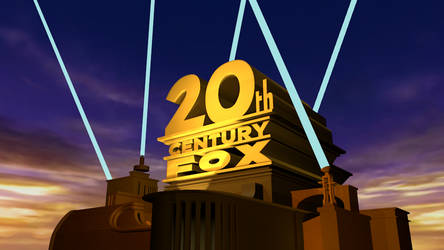 20th Century Fox 1994 CGI Model Replica Remastered by ZackthetimelordRBLX