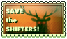 RotG: SHIFT Save the Shifters Stamp by LivingAliveCreator