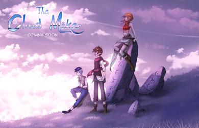 TCM: Returning May 1st by LivingAliveCreator