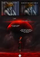 TCM 2: Volume 1 (pg 3) by LivingAliveCreator