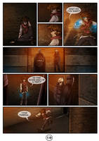TCM 2: Volume 6 (pg 19) by LivingAliveCreator