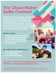 TCM: Selfie Contest! by LivingAliveCreator