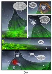 TCM 2: Volume 10 (pg 26) by LivingAliveCreator
