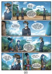 TCM 2: Volume 11 (pg 21) by LivingAliveCreator