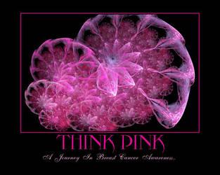 Think Pink 08 by karma4ya