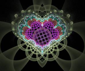 crackled hearts v1 by karma4ya