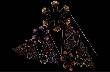 floral frenzy v1 by karma4ya