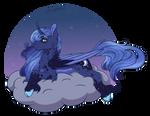 (FA) Her Night by Animeneko63