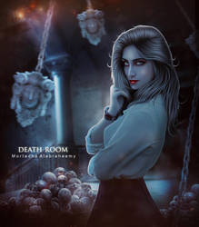 Death Room by anasheay