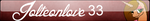 Jolteonlove33 button by Voltage-Art