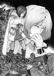 Finding Noah by IgaAori
