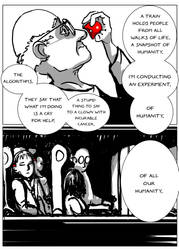 Where Red Apples Lie - Silent World (page 9/11) by Griatch-art