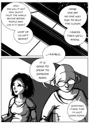 Where Red Apples Lie - Silent World (page 10/11) by Griatch-art