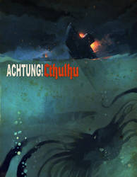 Achtung!Cthulhu part2 by DimMartin