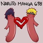 SPOILER - Naruto manga 698 by Wosda