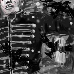 The Black Parade by SaerwenApsenniel