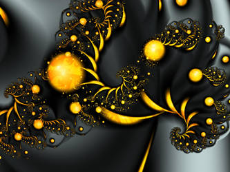 Lemon Drops by Annissina