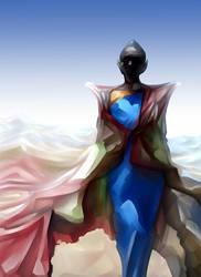 Masai by Zinovas