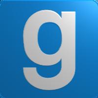 Improved Garry's Mod Logo by Jokester7625