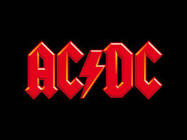 ACDC Wallpaper by Jokester7625