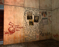 Portal Graffiti 1 by Jokester7625