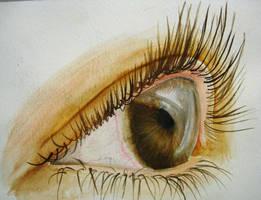 Eye by Sunny22345