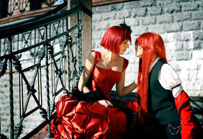Lovers by bellatrixaiden