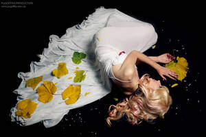 Miss Autumn by bellatrixaiden