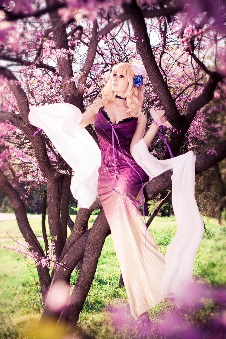Fairy Tale by bellatrixaiden