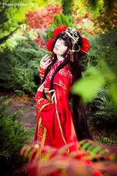 The Bride of Water God - Soah by bellatrixaiden