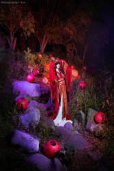 Bride Of Water God - Soah by bellatrixaiden