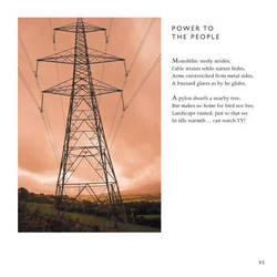 Power To The People -by Cornish Poet Clive Blake by CliveBlake