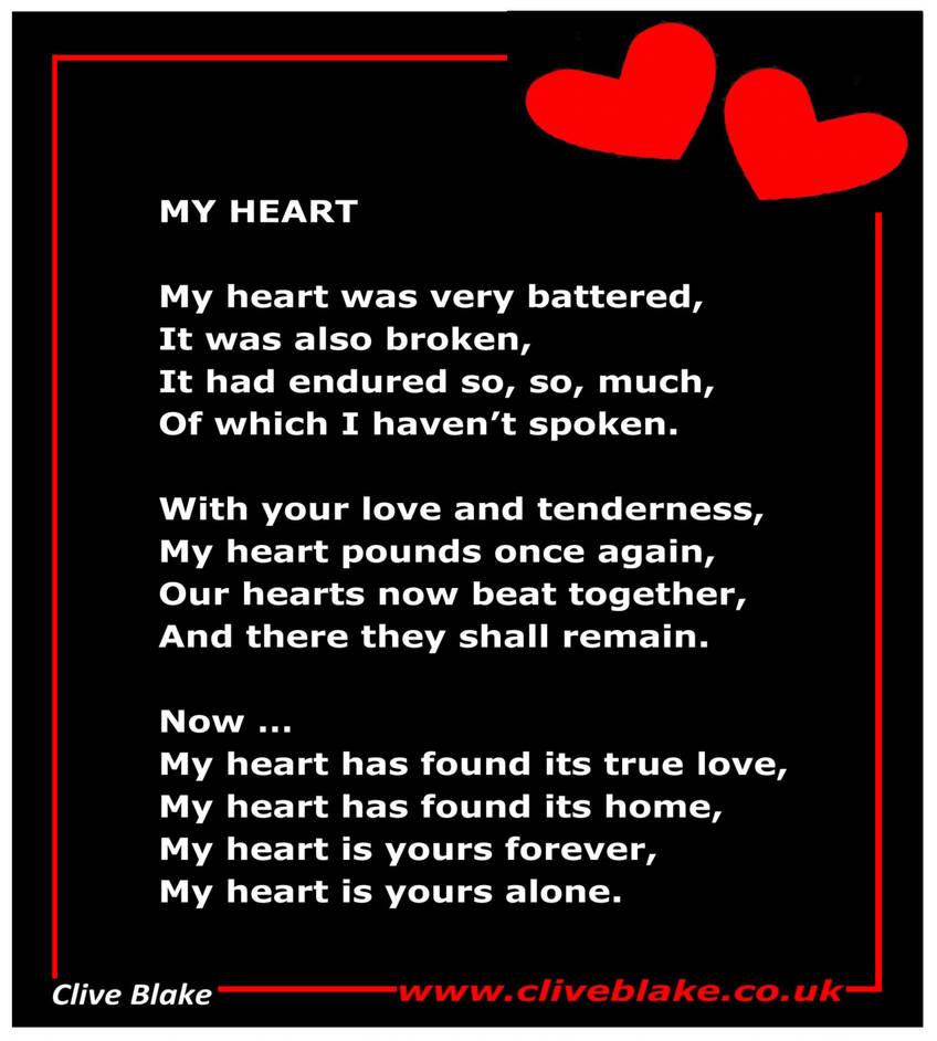 Wedding Poem 11c Wedding Poetry By Clive Blake By Cliveblake On