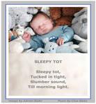 Sleepy Tot Poem -Poem by Cornish Poet Clive Blake by CliveBlake