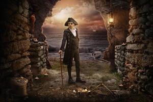 Pirate treasures by VitaShuba
