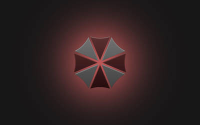 Umbrella Corporation WP by humakabula1