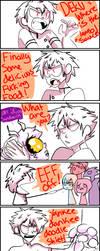 Chef bakugou by Jcmixs-Doodles