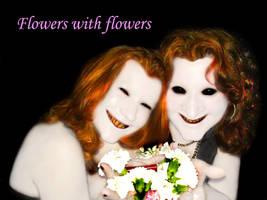 Flowers by plain-kady