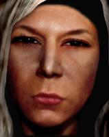 Mona Lisa by plain-kady