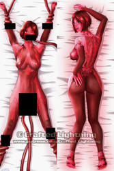 Dakimakura-Halo-Cortana V5 (censored) by CraftedLightning