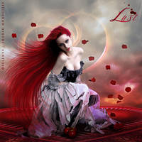 Lust by Selenys