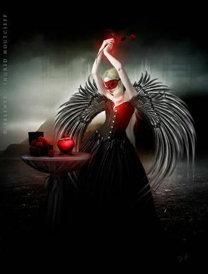 + Heart Masquerade + by Selenys