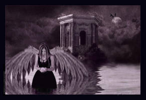 + Temple of loneliness by Selenys