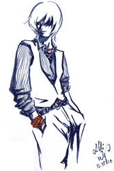 Style - Fred by Gilen