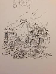 Sketches  by vibog-3