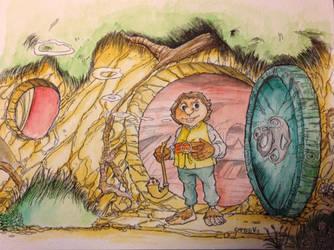 Bilbo by vibog-3