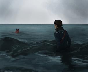 Sean Kendrick by theshardsofmyheart