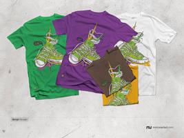 USEless t-shirt by GoPurifyYourself